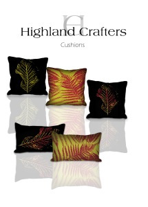 graphic cushion collection