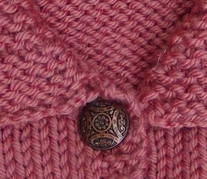 victorian baby coat buttons