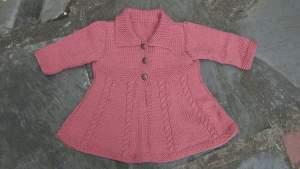 victorian baby coat z